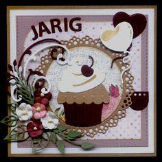 (EK) Jarig!!