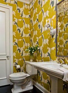 #bathroom_wallpapers