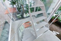 Escaleras modernas, escaleras personalizadas, escaleras fáciles de instalar.