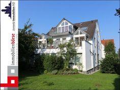 KJI 5215 - Modernes und gemütliches Appartement mit Einbauküche in Top Lage am Botanischen Garten