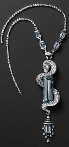 Cartier. Need I say more? Via Jewelry Nerd