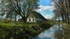 Kleine Huisjes - Dijksterweg boerderij