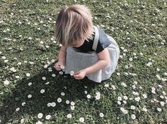 Pâquerettes. Art Girl, Lily, Babies, Let It Be, Feelings, Photography, Instagram, Babys, Photograph