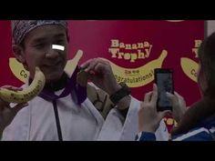 Dole: Banana Trophy   Ads of the World™