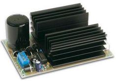 DC power supply 3-30V 3A