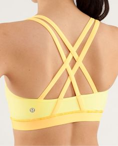 Lulu Lemon One of the best sports bras ever