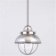 another pendant light for the kitchen