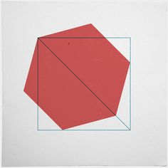 #403 Untitled – A new minimal geometric composition each day