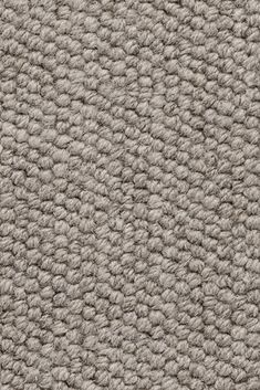 Barefoot Hatha Karani is a beautiful grey, luxurious, handwoven, deep loop pile carpet made from 100% undyed wool. The perfect bedroom carpet to wake up to.