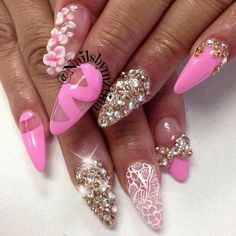 @only5aid  ♡ nails!