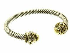 Bracelet bracelet bangle cuff Clear Fashion Jewelry Costume Jewelry fashion accessory Beautiful Charms Beautiful Charms AJ FASHION fashion jewelry. $10.14