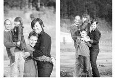 Diversão em família…