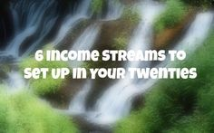 Now is the time to start building multiple income streams, and these six income streams for investing are great to start in your Earn More Money, Ways To Save Money, Money Tips, Money Saving Tips, How To Make Money, Multiple Streams Of Income, Income Streams, Dave Ramsey