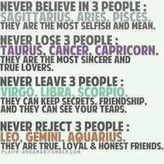 I'm a Cancer ;-)