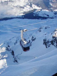 Lenzerheide, Suisse