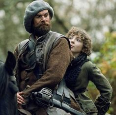 Murtagh and Fergus