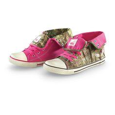 bobs realtree shoes