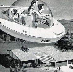 Space women