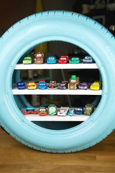 16 Tire Hacks You Have to See to Believe - One Crazy House