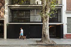 Edificio Acevedo 663 / Jonathan Tyszberowicz