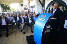 Governo de Minas marca presença na ExpoZebu