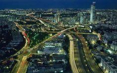 "TEL AVIV: WONDERS FOR WANDERERS IN THE ""CITY THAT NEVER SLEEPS"""