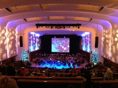 Liverpool Philharmonic Hall in Liverpool, Liverpool