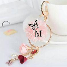 M Letter Design, Alphabet Letters Design, Fancy Letters, Calligraphy Alphabet, Words Wallpaper, Alphabet Wallpaper, Cute Patterns Wallpaper, Heart Wallpaper, S Love Images
