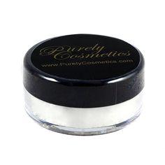 Camera Ready Cosmetics - Purely Cosmetics Oil Absorb Powder , $16.00 (http://camerareadycosmetics.com/products/purely-cosmetics-oil-absorb-powder.html)