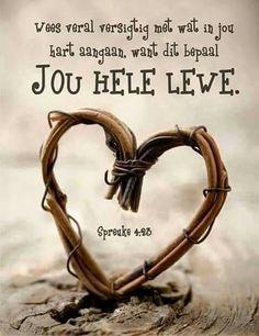 Spreuke 4