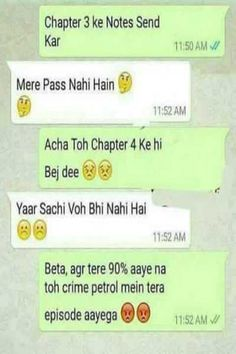 33 ideas for funny lol jokes hindi Exam Quotes Funny, Funny Quotes In Hindi, Cute Funny Quotes, Jokes Quotes, Fun Quotes, Jokes In Hindi, Funny Sms, Desi Quotes, Besties Quotes