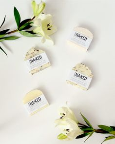 Buck Naked Soap Company makes amazing vegan & cruelty-free soaps, bath bombs & salt soaks. Shop now at FAIR/SQUARE. Dorm Essentials, Soap Company, Cold Process Soap, Bath Bombs, Soaps, Cruelty Free, Naked, Place Card Holders, Bath Products