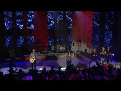Foreigner Say You Will acoustic live