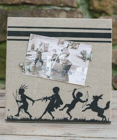 Look what I found on #zulily! 'Children' Frame by Ragon House #zulilyfinds