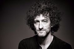 Featured drummer and innovator, Jojo Mayer.