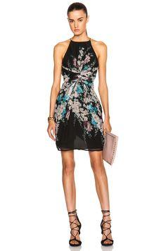 Image 1 of Zimmermann Fortune Ray Dress in Floral