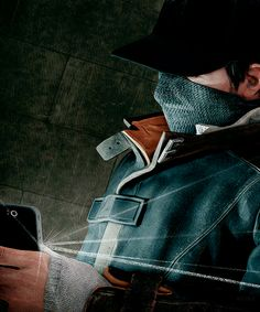 Watch Dogs is going to be the game that defines 2000 gaming. Much revolutionary. Many hack. Wow.