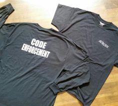 Auburn Code Enforcement  http://www.outhousescreenprinting.com