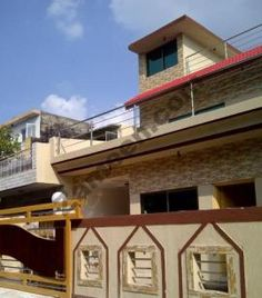 Excellent New House For Sale in G-10, Islamabad  Price:   17,500,000 PKR