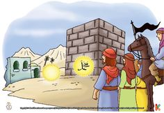 Amru bin Ash Pembebas Mesir dan Baitul Maqdis