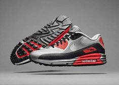 reputable site 2984c bd2c9 The classic Air Max gets a Lunarlon upgrade and a new streamlined upper  with the debut of the Air Max The sneaker combines Nike Air with the