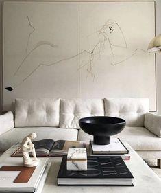 Modern Design Living Room. Interior Designer Dina Marie Joy. E-Design available at www.dinamariejoydesigns.com