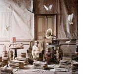 Helena Blomqvist: Florentine Lars Bohman Gallery