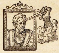 Pictura of Paradin, Claude: Devises heroïques (1557)