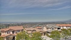 San Jose Views....now I am cheating a little after all I once lived in California