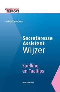 Winterkamp, Judith. Spelling en taaltips. Plaats: 651 WINT
