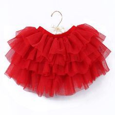 >> Click to Buy << 2-10Y New Fashion Children Girl Tutu Skirts Baby Skirt Kids Casual Candy 7 Color Skirt  #Affiliate