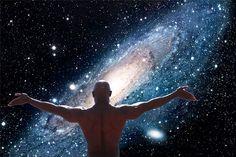 Alineando nuestra conciencia con las leyes cósmicas - Evolución consciente