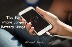 Tips for Longer iPhone Battery Daily Use