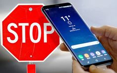Ittechsavvy: Samsung Galaxy S8 owners blocked from customising ...